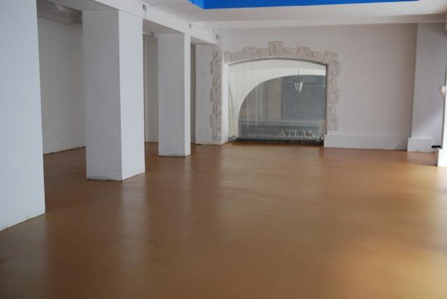 dekor műgyanta padló 8