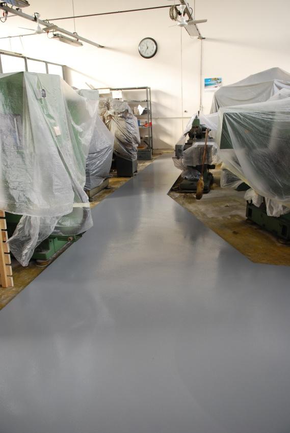 ipari műgyanta padlóburkolat 8