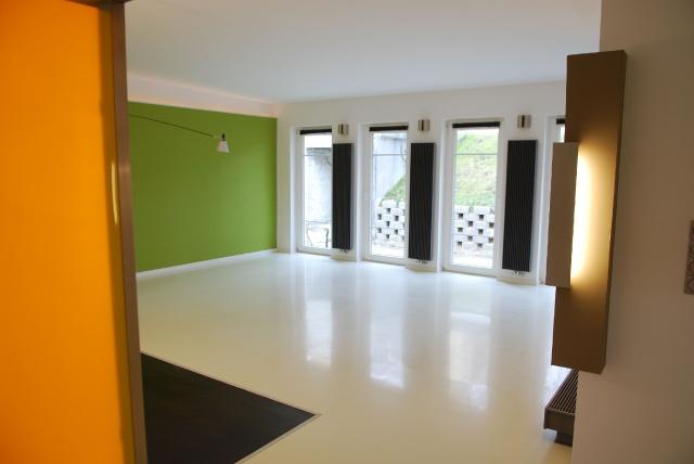 exkluzív műgyanta padló 5