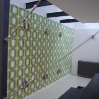 exkluzív műgyanta padló 26
